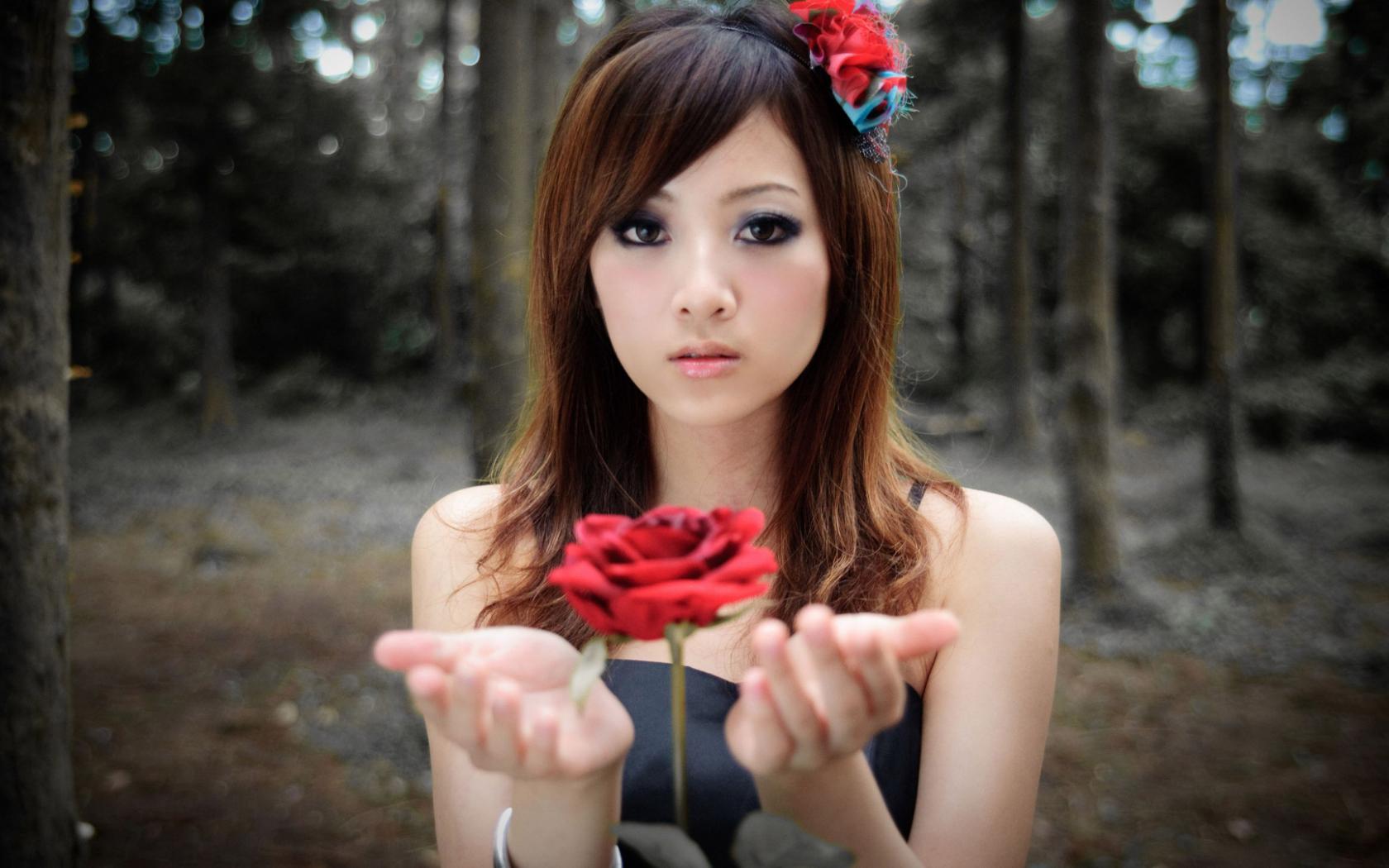 Тайская девочка с хуем фото 4 фотография